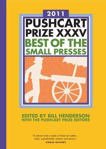 pushcart-2011
