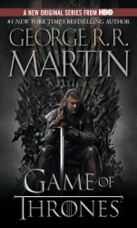 Game of Thrones, George R. R. Martin