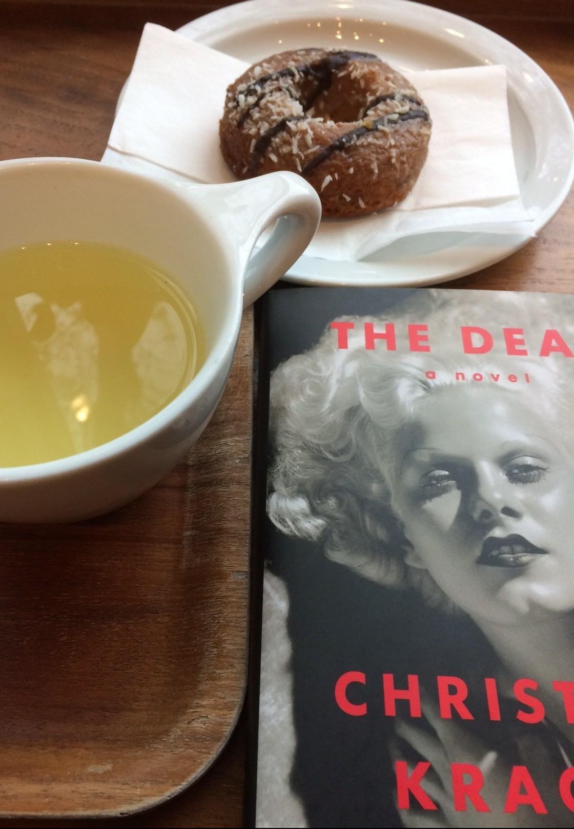 Christian Kracht, The Dead